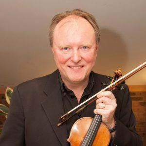 Violin Viola and Director Graduated from Leeds University and was the Lebel Scholar leading all the Orchestras at Trinity College of Music.
